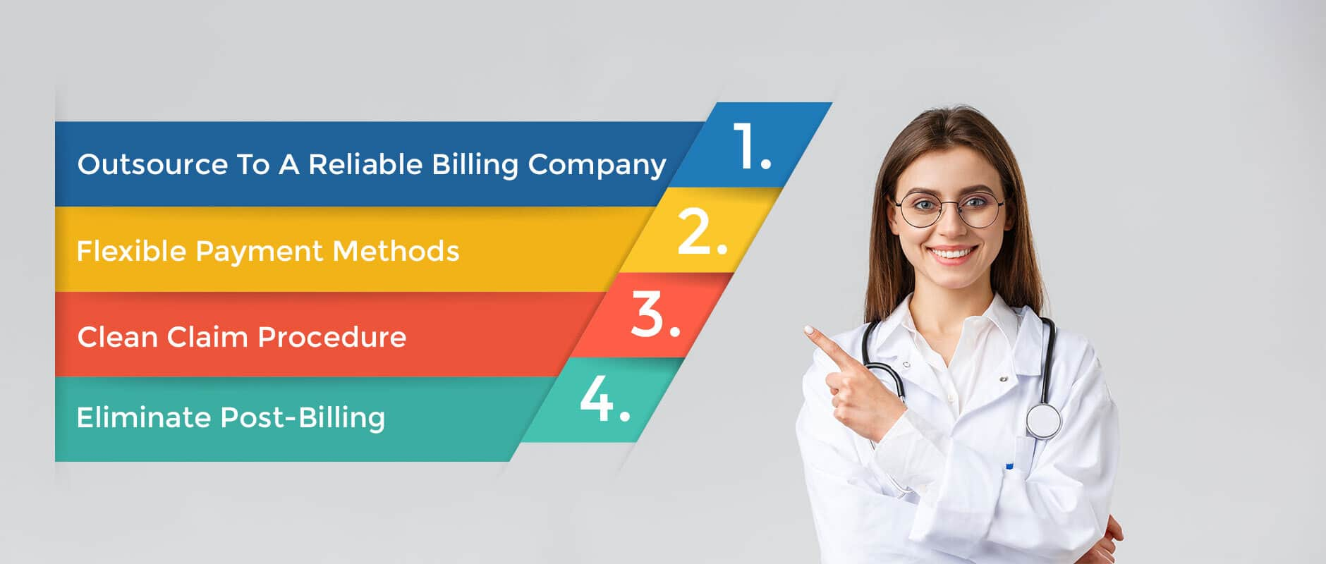 Strategies To Improve Medical Billing Services