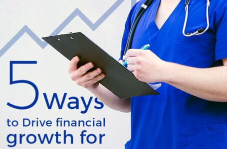 Top 5 Ways Outsourcing Medical Billing Services Drive Financial Growth For Healthcare Business