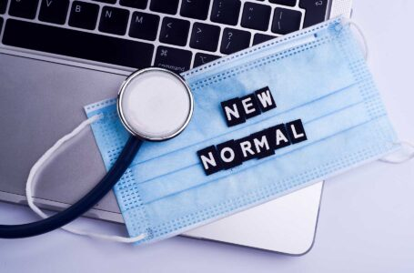 What Is The New Normal In Post-Pandemic Days? Modern Healthcare Trends