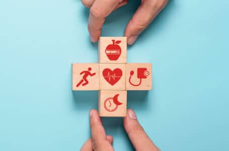 Healthy Heart_These 4 Habits Can Keep a Doctor Away