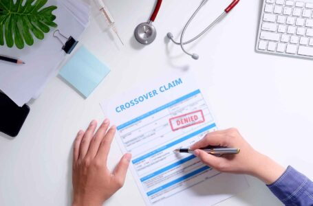 Top 4 Proactive Tips To Prevent Crossover Claim Denials