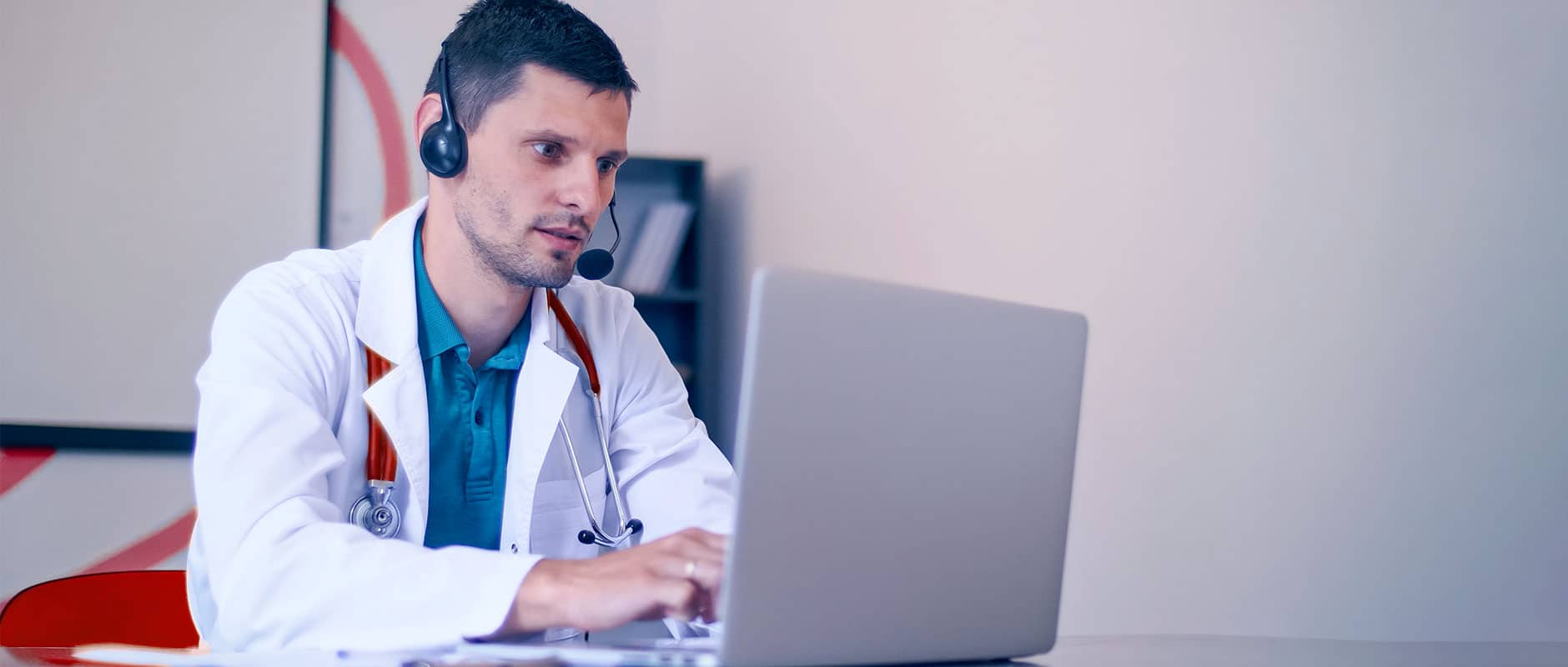 Managing Patients Remotely