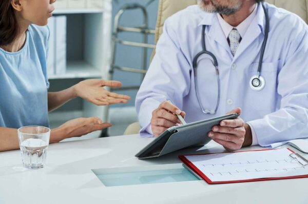 CMS Proposes Expansion In Health Coverage Access For 2022