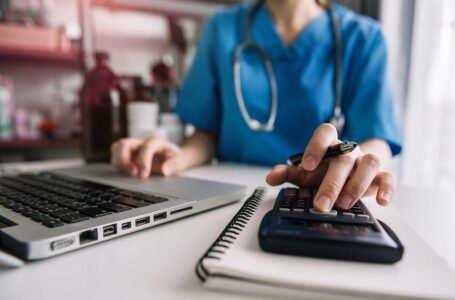 How Can Healthcare Providers Handle Situations Where They're Being Underpaid?