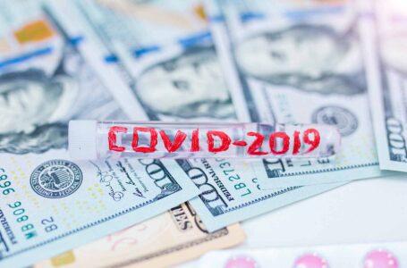 Healthcare Providers All Set to Receive $25.5 Billion in COVID-19 Relief Funds